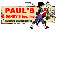 Thank You Paul's & Sandy's Too