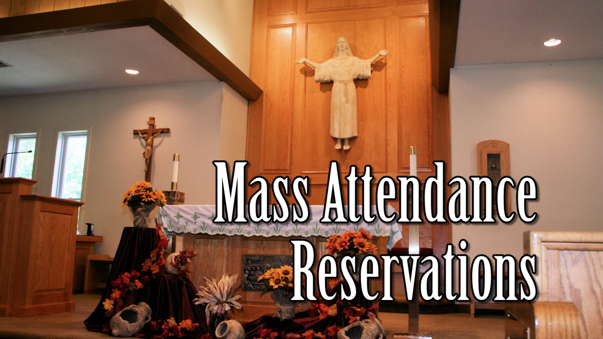 Mass Attendance Registration